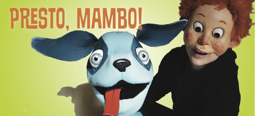 Presto, Mambo!